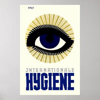 Higiene Poster