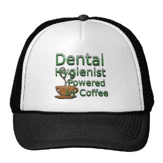 Higienista dental gorro de camionero