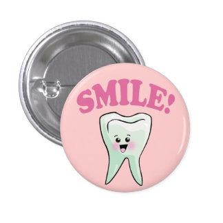 Higienista dental lindo pins