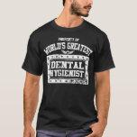 Higienista dental playera