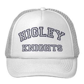 Higley Knights Hat