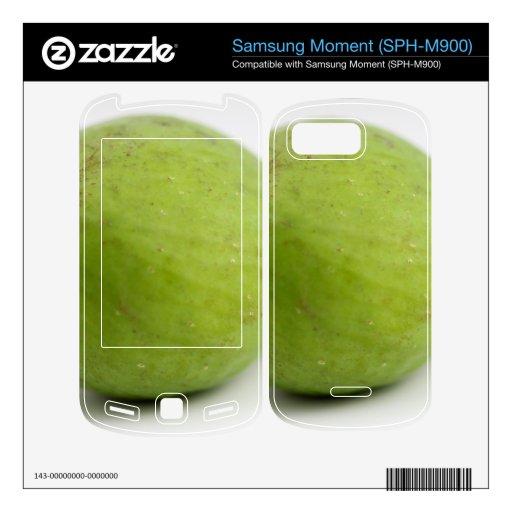 Higo Samsung Moment Skin