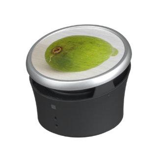Higo verde altavoz bluetooth
