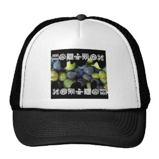 HIGOS BACKGROUND PRODUCTS TRUCKER HAT