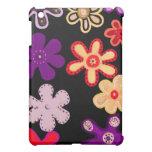 HiHo Flowers iPad Mini Covers