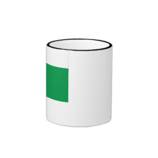 Hiiu Flag Ringer Mug