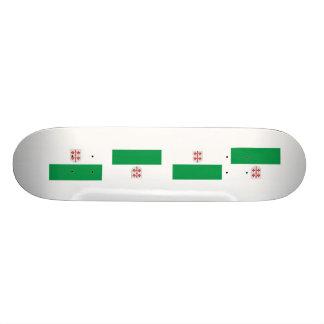 Hiiumaa, Estonia Skateboard