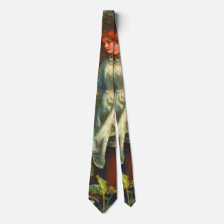 Hija 1881 de los granjeros corbata