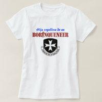 Hija - Borinqueneer T-shirt