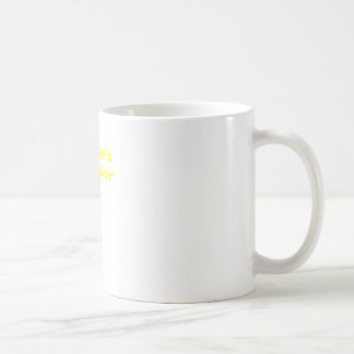 Hija de los granjeros taza de café