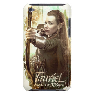Hija de TAURIEL™ de Mirkwood Case-Mate iPod Touch Protector