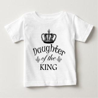 Hija del rey Quote Poleras