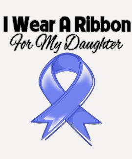 Hija - llevo la cinta del bígaro tshirts
