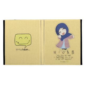 Hijab es libertad