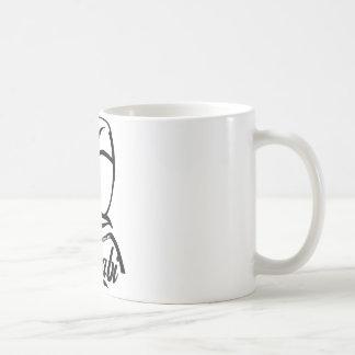 Hijabi Coffee Mug