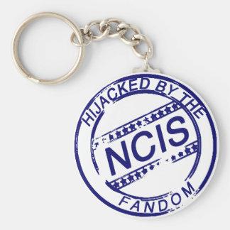 Hijacked by the NCIS Fandom Keychain