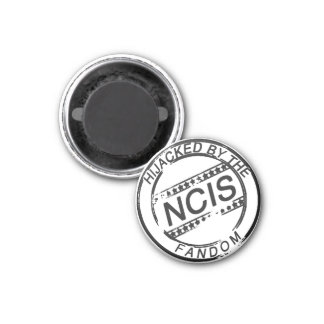 Hijacked by the NCIS Fandom Magnet