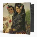 Hijas de Alhambra