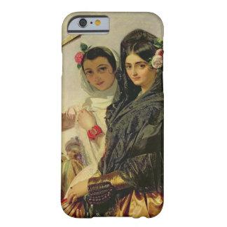 Hijas de Alhambra Funda Para iPhone 6 Barely There