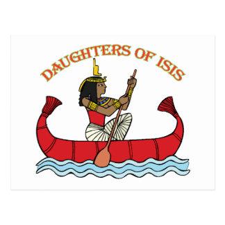 Hijas de ISIS Postal
