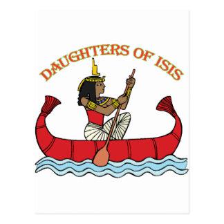 Hijas de ISIS Tarjetas Postales