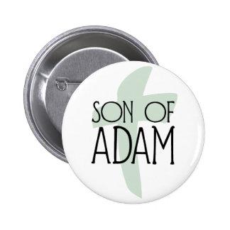 Hijo de Adán Pins