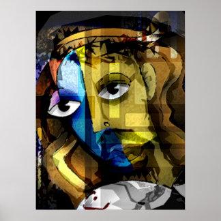 Hijo de dios póster