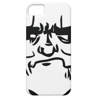 Hijo soy decepciono la cara cómica iPhone 5 Case-Mate coberturas
