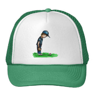 Hijo Trucker Hat