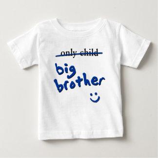 Hijo único/hermano mayor tee shirt