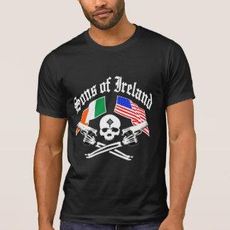 Hijos de Irlanda Camiseta