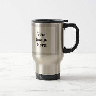 """""""Hike 4 Charity"""" Travel Mug"""