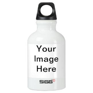 """""""Hike 4 Charity"""" Water Bottle"""