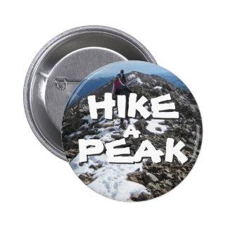 Hike a Peak Pins
