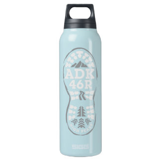Hike ADK Insulated Water Bottle
