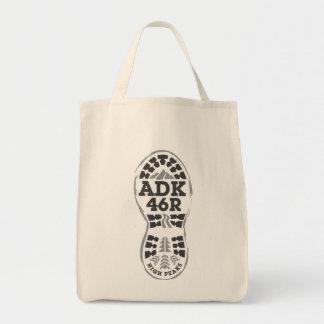 Hike ADK Tote Bag