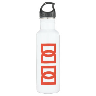 """HIKE LIFE"" WATER BOTTLE"