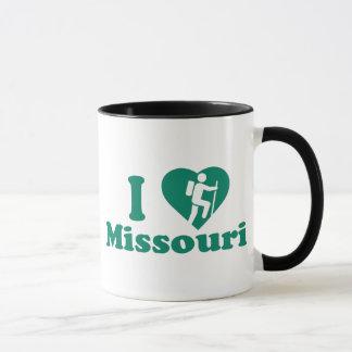 Hike Missouri Mug