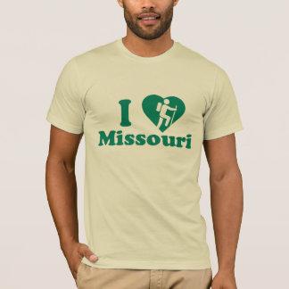 Hike Missouri T-Shirt