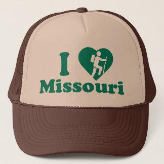 Hike Missouri Trucker Hat