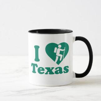 Hike Texas Mug