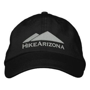 buy a hikearizona hat now