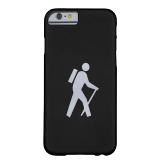 Hiker Barely There iPhone 6 Case