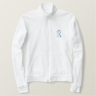 Hiker Embroidered Jacket
