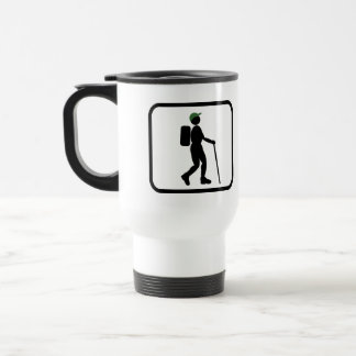 Hiker Pro Travel Mug