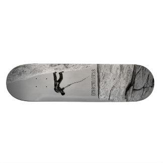 Hiker SKATEMORE Skateboard