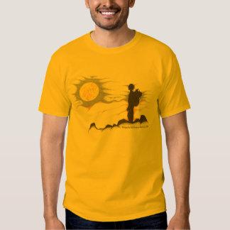 Hiker T T Shirts