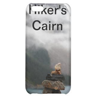 Hiker's Cairn iPhone 5C Cases