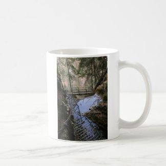 Hikin in Slovakia Coffee Mug