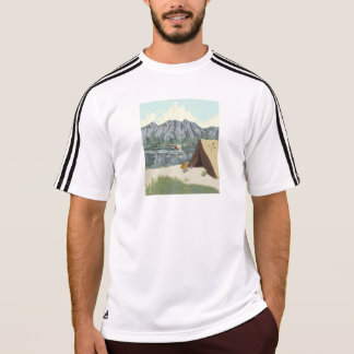 Hiking In Alaska T-Shirt